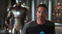 Tráiler español 'Iron Man 3'