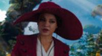 Teaser español 'Oz, un mundo de fantasía'