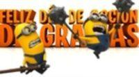 Clip Acción de Gracias 'Gru, mi villano favorito 2'