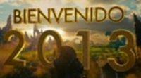 Spot 2013 'Oz, un mundo de fantasía'