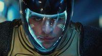 Teaser tráiler de 'Star Trek: En la oscuridad' #2