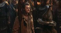 Making of 'El Hobbit: La desolación de Smaug'