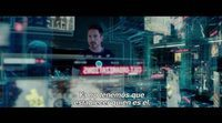 Featurette exclusiva 'Iron Man 3'