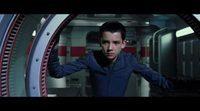 Teaser 'El juego de Ender'