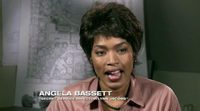 Entrevista exclusiva a Angela Basset 'Objetivo: La Casa Blanca'