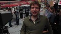 Video del director de 'Godzilla'