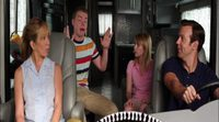 Tráiler 'We're the Millers'