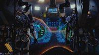 Featurette Robots de 'Pacific Rim'