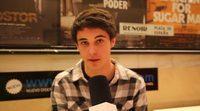 Entrevista a David Solans, de 'Hijo de Caín'
