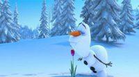 Teaser español 'Frozen: El reino del hielo'