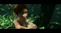 Tráiler internacional 'Tarzán 3D'