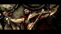 International Trailer '300: Rise of an Empire'