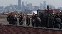 """""""Detrás de las cámaras"""" de 'Divergente'"""