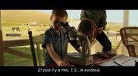 Tráiler Internacional 'El extraordinario viaje de T.S. Spivet'