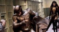 Trailer Watchmen #1