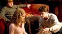 Teaser Harry Potter y el misterio del príncipe