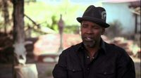 Entrevista exclusiva a Denzel Washington '2 Guns'