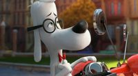 Tráiler español 'Las aventuras de Peabody y Sherman'