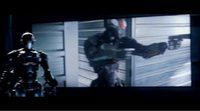 Tráiler español 'RoboCop' #2