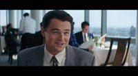 Tráiler en español de 'El lobo de Wall Street' #2