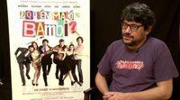Entrevista a Santi Amodeo, director de '¿Quién mató a Bambi?'
