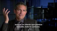 Entrevista exclusiva a Jim Caviezel, de 'Plan de escape'
