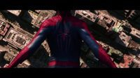 Tráiler Internacional 'The Amazing Spider-Man 2: El poder de Electro'