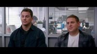 Red Band Trailer '22 Jump Street'