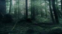 Teaser 'El amanecer del planeta de los simios'
