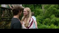 Tráiler final 'Endless Love'
