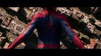 Spot Spot Super Bowl 'The Amazing Spider-Man 2: El poder de Electro'