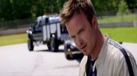 Tráiler Super Bowl 'Need for Speed'