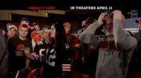 Spot Super Bowl 'Draft Day'