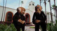 Spot Super Bowl 'El tour de los Muppets'