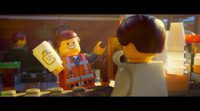Tomas falsas 'La LEGO película'