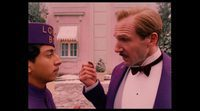 Red Band Trailer 'The Grand Budapest Hotel'
