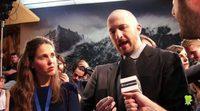 Entrevista a Emma Watson, Darren Aronofsky y Jennifer Connelly, 'Noé'
