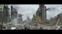 International Trailer 'Godzilla'