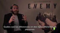 Entrevista a Jake Gyllenhaal, de 'Enemy'