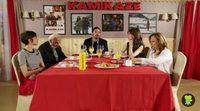 Entrevista a los protagonistas de 'Kamikaze'