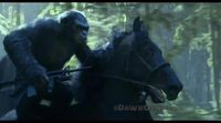 TV Spot 'Dawn of the Planet of the Apes'