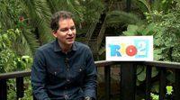 Entrevista a Carlos Saldanha, 'Rio 2'