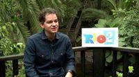 Interview with Carlos Saldanha, 'Rio 2'