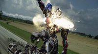 TV Spot 'Transformers: La era de la extinción' #4