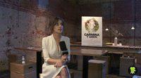 Entrevista a María León, 'Carmina y amén'