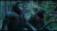 Tráiler español 'El amanecer del planeta de los simios' #2