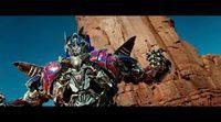 Tráiler español 'Transformers: La era de la extinción' #2