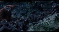 Tráiler Internacional 'El amanecer del planeta de los simios'