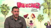 Entrevista a Tom Fernández, 'Pancho, el perro millonario'
