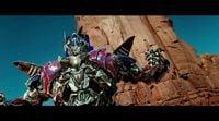 Tráiler español 'Transformers: La era de la extinción' #3